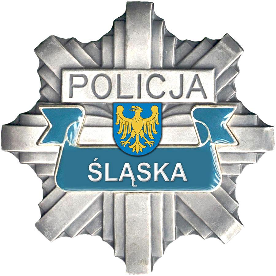 Policja Śląska Logo